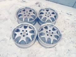 Литые диски r17