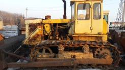 ЧТЗ Т-130, 1989