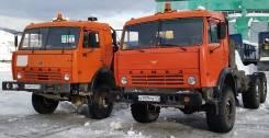 КамАЗ 6426, 2000