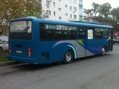 Hyundai Aero City 540, 2004
