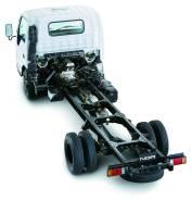 Ремонт, усиление, удлинение Рам грузовых авто