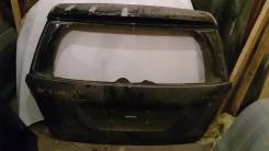 Дверь багажника. Mercedes-Benz GL-Class, X164, X164.886, X164.824, X164.823, X164.828, X164.825, X164.822, X164.871 M273KE55, OM642DE30LA, M273KE46, O...
