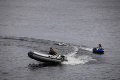 Лодка Пвх Касатка 335 купить в Томске