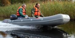 Лодка Пвх Викинг 360 Купить в Томске