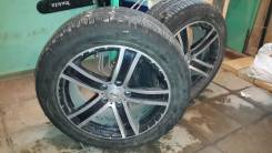 Michelin 4x4 Diamaris, 225/55R18
