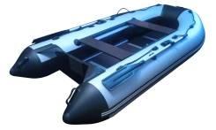 Надувная лодка ПВХ Tadpole MD360, новая, 1 год гарантии! Лучшая цена!