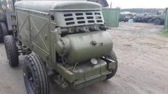 Компрессор ЗИФ-55 Резерв