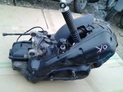 Двигатель DIO AF34 ; DIO AF35 продаю по запчастям