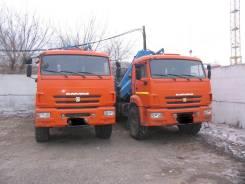УралСпецТранс Камаз 43118, 2013