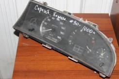 Панель приборов Corolla, Sprinter