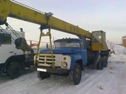 ЗИЛ 133ГЯ КС 3575, 1990