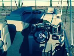 Продам водный моторный понтон