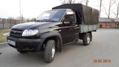УАЗ Карго, 2008