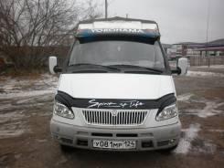 ГАЗ 3705, 2005
