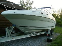 Sea Ray 240 DA Sundancer
