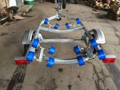 Прицеп для гидроцикла Karavan Trailers  WCE-1250-46 D
