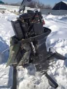 Продам мотор лодочный evinrude tracker 70 л. с.