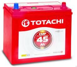 Totachi. 45А.ч., Обратная (левое), производство Корея