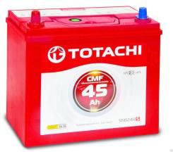 Аккумулятор Totachi 55B24R 45Ач 430А