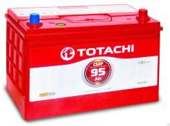 Аккумулятор Totachi 115D31L 95Ач 830А