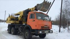 КамАЗ 55228, 2004
