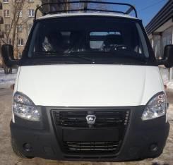 ГАЗ 320202, 2014