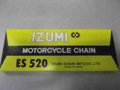 Японская приводная цепь ES 520  фирмы Izumi