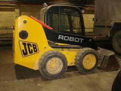 JCB Robot, 2007