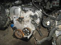Двигатель K20A для Honda