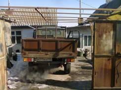 УАЗ 330301, 1987