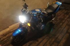 Honda CB 400SF, 2009