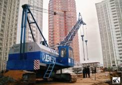 ДЭК 321, 2007