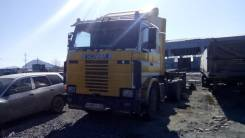 Scania 112, 1988