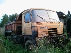 Tatra  815 С, 1984