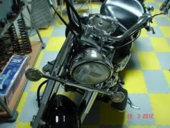 Yamaha DragStar XVS 1100, 2005