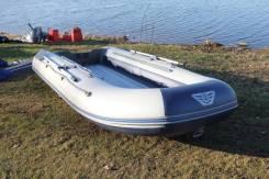 Продам Лодку Флагман 350