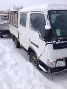 Nissan atlas td27 4wd