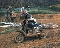 Yamaha Champ, 1998