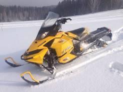 BRP Ski-Doo Summit X 154 800R, 2008