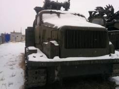 БТМ-3 Быстроходная Траншееройная Машина