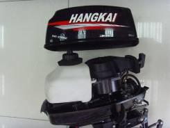 RTK25 Подвесной лодочный мотор Hangkai 4.0л. с Опт/розница(Уссурийск)