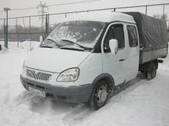 ГАЗ 33022Z Фермер