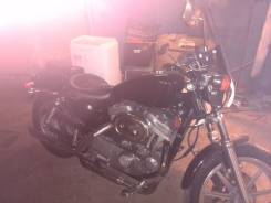 Harley-Davidson Sportster, 1994
