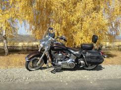 Harley-Davidson Heritage Softtail, 2013