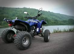 Adly ATV 300 Sport, 2011