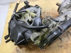 Двигатель Honda Topic AF38E