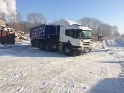 Перевозка сыпучих грузов(Тонар)