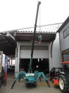 Самоходный гусеничный МИНИ-кран Maeda mc264hcd