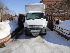 Iveco Daily 50C, 2007