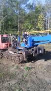 Алтайский тракторный завод ТТ-4, 1987